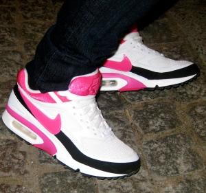 Elins nya skor