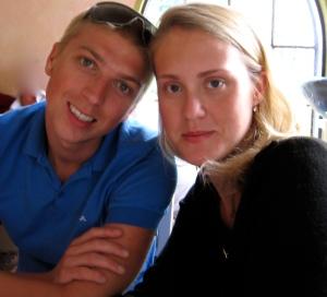 Agnes och Henric