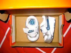 Fina sneakers!