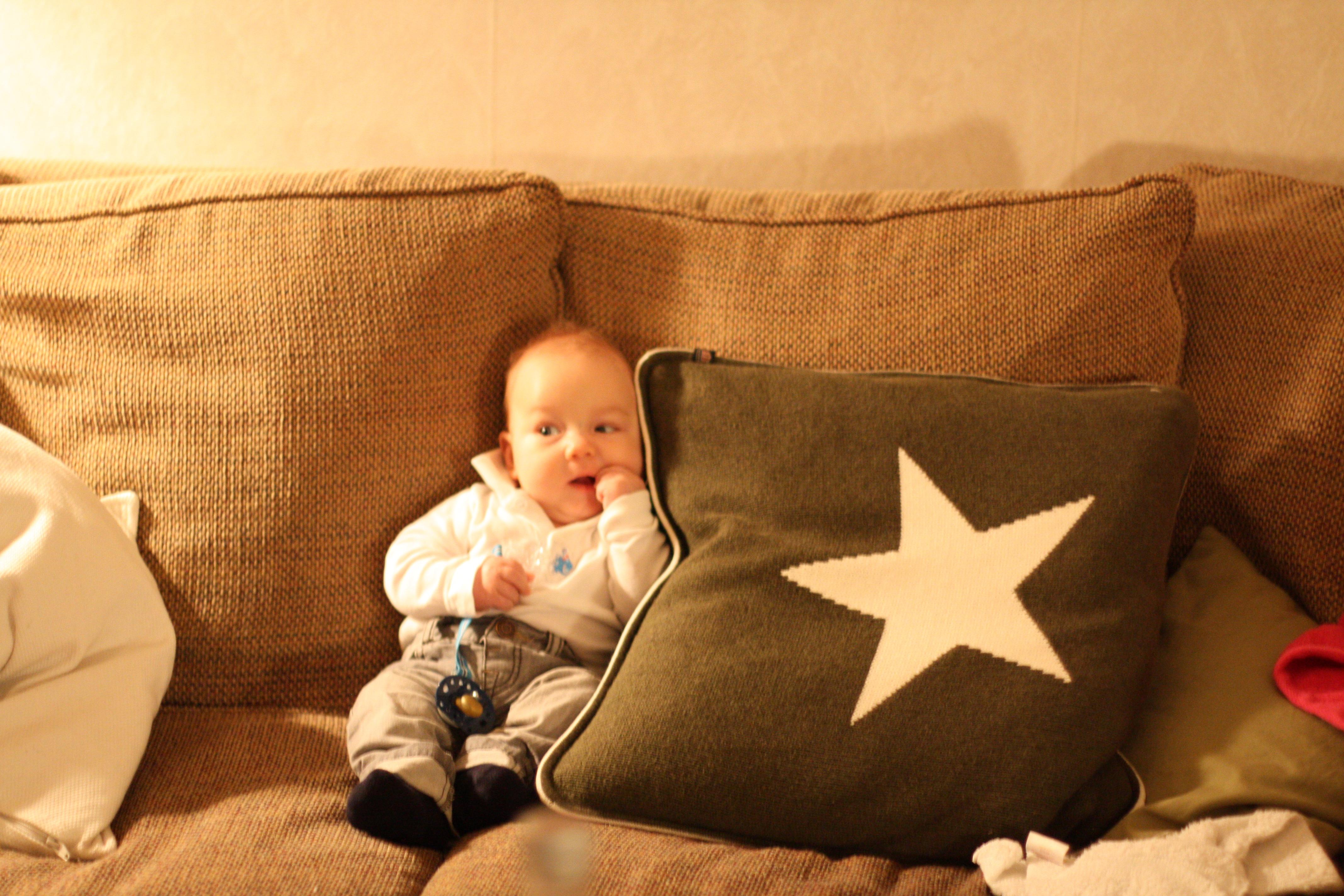 Två stjärnor!